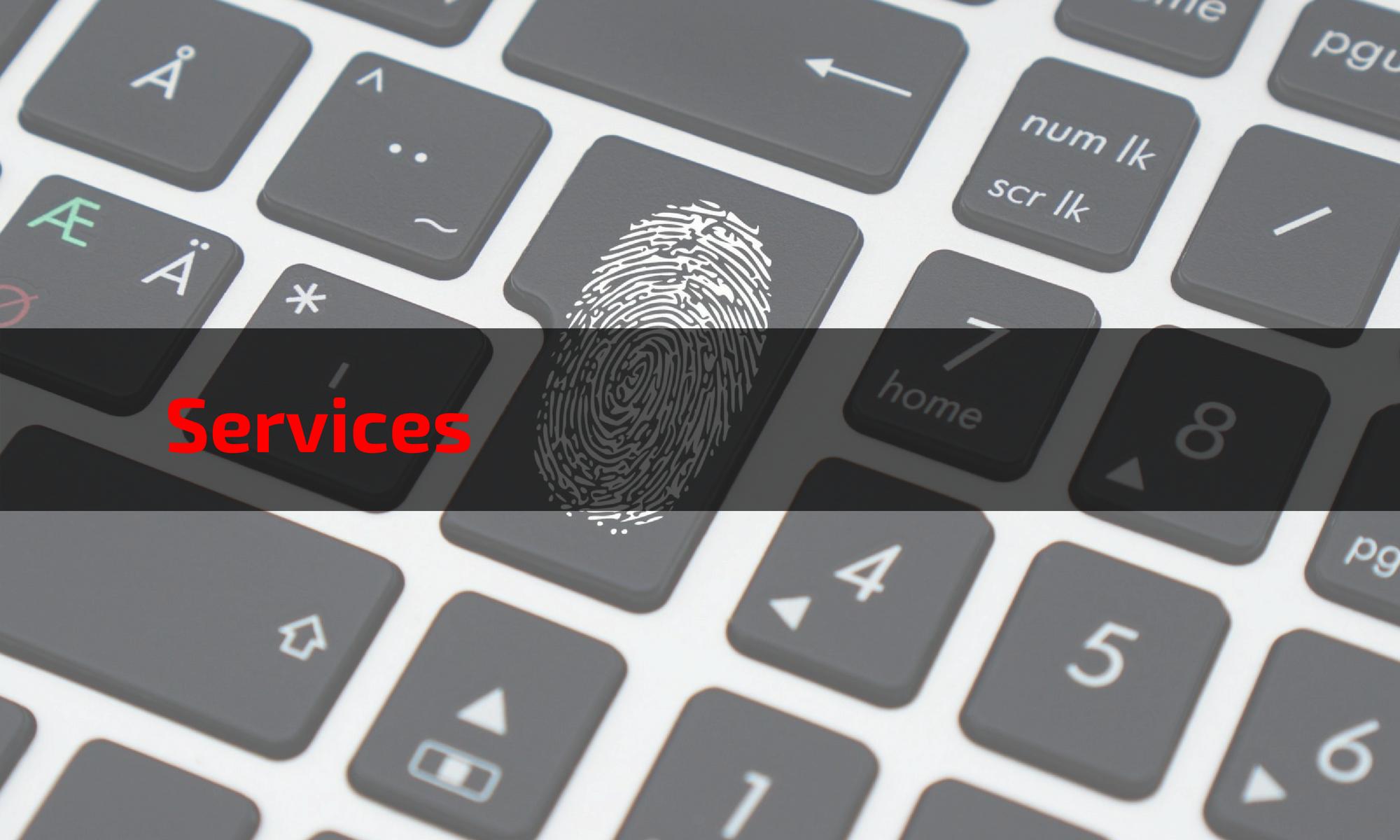 Services - Services